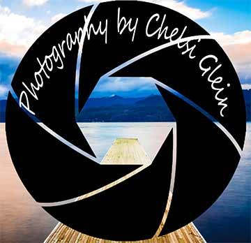 Chelsi Glein logo