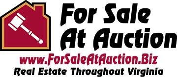 at auction logo