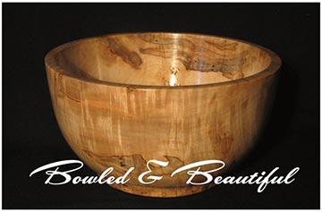 Bowled Beautiful logo
