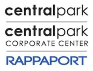Shops at Central Park Fredericksburg Va logo