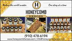 Honey Comb Heroes