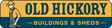 Old Hickory Buildings logo